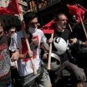 ΝΕΑ ΕΙΔΗΣΕΙΣ (Επεισόδια στο Πανεκπαιδευτικό συλλαλητήριο της Αθήνας)