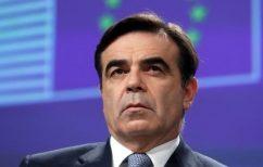 ΝΕΑ ΕΙΔΗΣΕΙΣ (Σχοινάς: Η Μπλε κάρτα θα βοηθήσει την ΕΕ να βγει ισχυρότερη από την πανδημία)