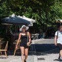 ΝΕΑ ΕΙΔΗΣΕΙΣ (Μόλις 4,8 εκατ. οι ξένοι τουρίστες στο 8μηνο του 2020)