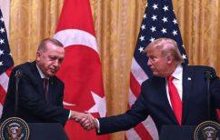 ΝΕΑ ΕΙΔΗΣΕΙΣ (Bloomberg: Πλήγμα για τον Ερντογάν αν ηττηθεί ο Τραμπ)