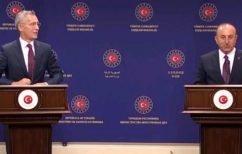 ΝΕΑ ΕΙΔΗΣΕΙΣ (Τσαβούσογλου μετά την συνάντηση με Στόλντεμπεργκ: «Η στάση της Ελλάδας ήταν αρνητική τις πρώτες μέρες»)