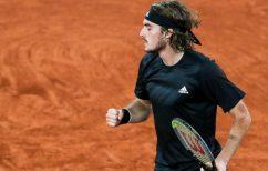 ΝΕΑ ΕΙΔΗΣΕΙΣ (Roland Garros: Ασταμάτητος ο Τσιτσιπάς – Στα ημιτελικά με 3-0 σετ επί του Ρούμπλεφ)