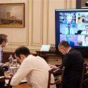 ΝΕΑ ΕΙΔΗΣΕΙΣ (Μητσοτάκης για έκθεση Πισσαρίδη: «Θέλουμε να είμαστε ανταγωνιστικοί, όχι όμως ως προς το κόστος εργασίας»)