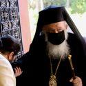 ΝΕΑ ΕΙΔΗΣΕΙΣ (Αρχιεπίσκοπος Ιερώνυμος: «Φοβήθηκα και πόνεσα πολύ» – Το «ευχαριστώ» και το μήνυμα για τον κορονοϊό)