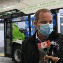 ΝΕΑ ΕΙΔΗΣΕΙΣ (Κώστας Αχ. Καραμανλής: «Η ηλεκτροκίνηση το μέλλον» – Στους δρόμους της Αθήνας ακόμα ένα ηλεκτρικό λεωφορείο)
