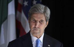 ΝΕΑ ΕΙΔΗΣΕΙΣ (Foreign Affairs: Βασική προτεραιότητα της εξωτερικής πολιτικής του Μπάιντεν η κλιματική αλλαγή)
