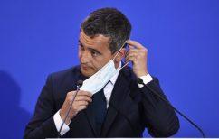 ΝΕΑ ΕΙΔΗΣΕΙΣ (Σκάνδαλο στην Γαλλία: Φέρεται ότι ο Υπουργός Εσωτερικών παραβίασε το lockdown)