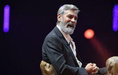 ΝΕΑ ΕΙΔΗΣΕΙΣ (George Clooney: Και όμως εδώ και 25 χρόνια δεν έχει πάει ποτέ σε κομμωτήριο!)