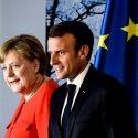 ΝΕΑ ΕΙΔΗΣΕΙΣ (Bloomberg: Μέρκελ και Μακρόν επέπληξαν την Ελλάδα για χαλαρά μέτρα στην υποδοχή τουριστών)