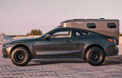 ΝΕΑ ΕΙΔΗΣΕΙΣ (BMW M4: Το ιδανικό αυτοκίνητο που πάει παντού)