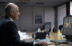 """ΝΕΑ ΕΙΔΗΣΕΙΣ (Δένδιας στη διάσκεψη του Economist: """"Η Τουρκία ευθύνεται για την κατάσταση που επικρατεί στην Μεσόγειο"""")"""