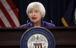 ΝΕΑ ΕΙΔΗΣΕΙΣ (Bloomberg: «Τσαρίνα» της αμερικανικής οικονομίας αναμένεται να γίνει η Γέλεν)
