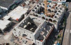 ΝΕΑ ΕΙΔΗΣΕΙΣ (Στο Στρασβούργο κτίζεται το μεγαλύτερο τζαμί της Ευρώπης και είναι οθωμανικό)