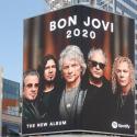 ΝΕΑ ΕΙΔΗΣΕΙΣ (Bon Jovi: Στις 27 Νοεμβρίου το νέο άλμπουμ μέσω Facebook)
