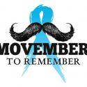 ΝΕΑ ΕΙΔΗΣΕΙΣ (Movember: Η παγκόσμια εκστρατεία που καλεί όλους τους άνδρες να αφήσουν μουστάκι)
