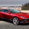 ΝΕΑ ΕΙΔΗΣΕΙΣ (Ferrari Purosangue: Το SUV που έρχεται να τα ανατρέψει όλα)
