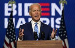 ΝΕΑ ΕΙΔΗΣΕΙΣ (Εκλογές ΗΠΑ 2020: Προηγείται ο Μπάιντεν, συνεχίζεται με εντάσεις η καταμέτρηση)