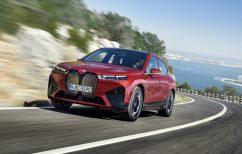 ΝΕΑ ΕΙΔΗΣΕΙΣ (BMW iX: Η BMW ετοιμάζει έκδοχή pick-up με ηλεκτρικό κινητήρα)