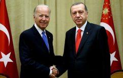 ΝΕΑ ΕΙΔΗΣΕΙΣ (Ο Ερντογάν προσεγγίζει ξανά τις ΗΠΑ)