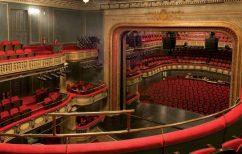 ΝΕΑ ΕΙΔΗΣΕΙΣ (Το Εθνικό Θέατρο για την παραίτηση του Λιβαθινού)