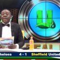 ΝΕΑ ΕΙΔΗΣΕΙΣ (Viral: Απίστευτο γέλιο – Παρουσιαστής δίνει «μάχη» να πει τα ονόματα των ομάδων της Premier League)