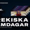 ΝΕΑ ΕΙΔΗΣΕΙΣ (Σουηδία: Ψηφιακά θα γίνουν φέτος οι «Ημέρες Ελληνικού Κινηματογράφου 2020»)