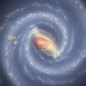 ΝΕΑ ΕΙΔΗΣΕΙΣ (Ανακαλύφθηκε ο άγνωστος έως τώρα «απολιθωμένος» γαλαξίας Ηρακλής)