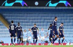 ΝΕΑ ΕΙΔΗΣΕΙΣ (Δεν τα κατάφερε ο Ολυμπιακός στην Αγγλίας – Νίκη της Μαντσεστερ Σίτι με σκορ 3-0)