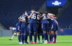 ΝΕΑ ΕΙΔΗΣΕΙΣ (Champions League: Ο Ολυμπιακός αντιμετωπίζει απόψε στην Αγγλία την Μάντσεστερ Σίτι)