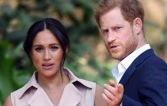 ΝΕΑ ΕΙΔΗΣΕΙΣ (Ηνωμένο Βασίλειο: Νέους ενοίκους έχει πλέον το σπίτι του πρίγκιπα Harry και της Μέγκαν Μαρκλ)