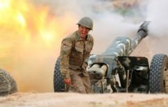 ΝΕΑ ΕΙΔΗΣΕΙΣ (Ναγκόρνο-Καραμπάχ: 900 μαχητές επέστρεψαν στη Συρία)