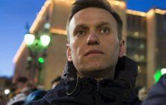ΝΕΑ ΕΙΔΗΣΕΙΣ (Ρωσική Αστυνομία: Ο Ναβάλνι δεν δηλητηριάστηκε έχει παγκρεατίτιδα)