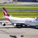ΝΕΑ ΕΙΔΗΣΕΙΣ («Μόνο με εμβόλιο» θα δέχεται επιβάτες για διεθνείς πτήσεις η Qantas)