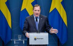 ΝΕΑ ΕΙΔΗΣΕΙΣ (Σε καραντίνα ο πρωθυπουργός της Σουηδίας)