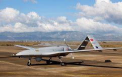 ΝΕΑ ΕΙΔΗΣΕΙΣ (Η Ελλάδα ψάχνει απάντηση στα μη επανδρωμένα αεροσκάφη της Τουρκίας)