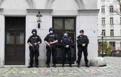 ΝΕΑ ΕΙΔΗΣΕΙΣ (Αυστρία: Πολυάριθμες συλλήψεις ατόμων από τα βαλκάνια επιβεβαίωσε ο Ρώσος πρέσβης)