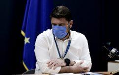 ΝΕΑ ΕΙΔΗΣΕΙΣ (Στα τέλη Φεβρουαρίου θα ολοκληρωθεί το εμβολιαστικό κέντρο της ΔΕΘ)