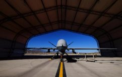 ΝΕΑ ΕΙΔΗΣΕΙΣ (Foreign Affairs – Ανάλυση:  Πώς τα drones αποσταθεροποιούν την παγκόσμια πολιτική)