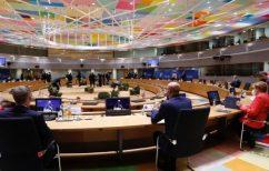 ΝΕΑ ΕΙΔΗΣΕΙΣ (Μιλλιέτ: Ήπιες κυρώσεις αναμένεται να επιβληθούν από την ΕΕ στην Τουρκία)