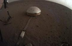 ΝΕΑ ΕΙΔΗΣΕΙΣ (NASA: Μοιάζει με τριώροφο κέικ το υπέδαφος του Άρη)