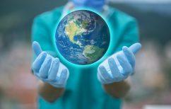 ΝΕΑ ΕΙΔΗΣΕΙΣ (Foreign Affairs: Κι όμως, ένα σκοτεινό πανδημικό έτος θα μπορούσε να προμηνύει ένα λαμπρότερο μέλλον)