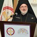 ΝΕΑ ΕΙΔΗΣΕΙΣ (Μήνυμα του αρχιεπισκόπου Αμερικής Ελπιδοφόρου για τα ανθρώπινα δικαιώματα)