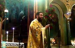 ΝΕΑ ΕΙΔΗΣΕΙΣ (Ιερέας διέκοψε τη λειτουργία επειδή οι πιστοί δε φορούσαν μάσκα! (vid))