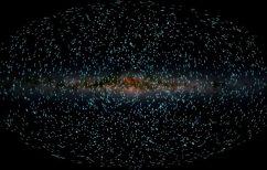 ΝΕΑ ΕΙΔΗΣΕΙΣ (Επιστήμονες έφτιαξαν τον πιο ακριβή «χάρτη» του γαλαξία μας (vid))
