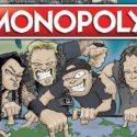 ΝΕΑ ΕΙΔΗΣΕΙΣ (Κυκλοφόρησε νέα MONOPOLY των Metallica)