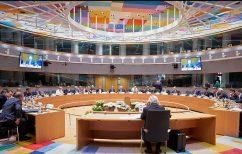 ΝΕΑ ΕΙΔΗΣΕΙΣ (Politico: Οι πρόσθετες κυρώσεις που περιλαμβάνει το κείμενο συμπερασμάτων για την Τουρκία)