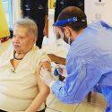 ΝΕΑ ΕΙΔΗΣΕΙΣ (Θεμιστοκλέους: Τέλη Απριλίου θα έχουν εμβολιαστεί όλοι οι πολίτες άνω των 60 ετών)