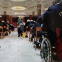 ΝΕΑ ΕΙΔΗΣΕΙΣ (Το Βατικανό ξεκίνησε να εμβολιάζει τους άστεγους της Ρώμης)