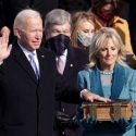 ΝΕΑ ΕΙΔΗΣΕΙΣ (Washington Post: Ο Τζο Μπάιντεν ορκίστηκε ως 46ος πρόεδρος ζητώντας ενότητα από ένα διχασμένο έθνος)