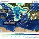 ΝΕΑ ΕΙΔΗΣΕΙΣ (Τρία διαδοχικά κύματα κακοκαιρίας θα επηρεάσουν τη χώρα έως την Τετάρτη)